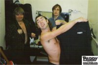 Andy, Nigel & Jeff